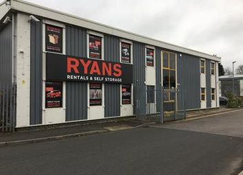 Thumbnail Light industrial for sale in Unit 9 Windmill Business Park, Clevedon, Somerset