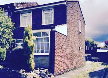 Thumbnail 2 bed semi-detached house to rent in Sunfield Road, Moorside