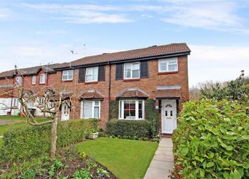 Thumbnail 3 bed semi-detached house for sale in Yeoman Close, Middleleaze, Swindon