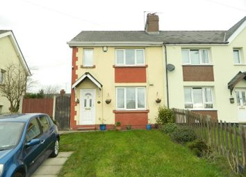 Thumbnail 2 bed end terrace house for sale in Bilston Lane, Willenhall