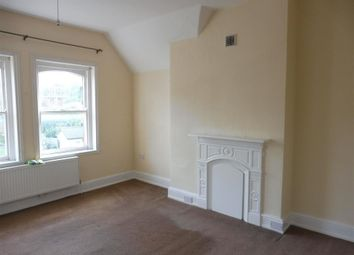 Thumbnail 2 bed duplex to rent in Worcester Street, Stourbridge