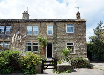 Thumbnail 2 bed cottage for sale in Fiddler Hill, Dewsbury