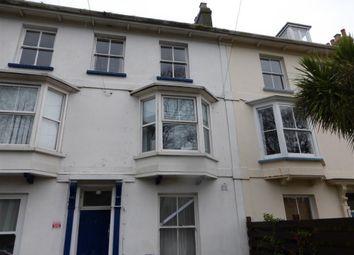 Thumbnail 1 bedroom flat to rent in Major Terrace, Seaton