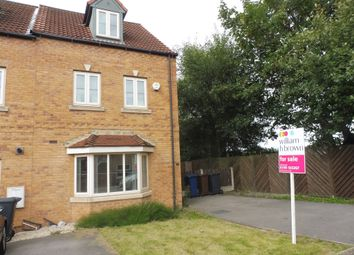 4 bed town house for sale in Parkgate, Goldthorpe, Rotherham S63