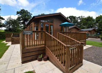 2 bed detached bungalow for sale in Meldon Lodge Park, Graddon Cross, Tavistock Road, Okehampton EX20