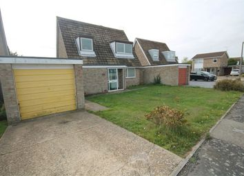 Thumbnail 3 bed detached house for sale in Grange Close, Walton On The Naze