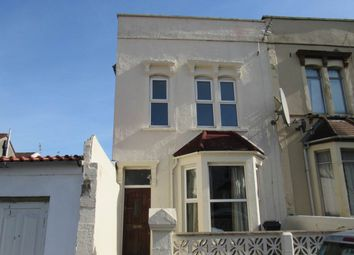 Thumbnail 3 bed property to rent in Glen Park, Eastville, Bristol