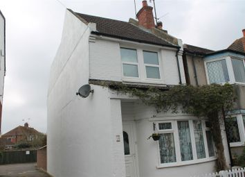 Thumbnail 3 bed detached house for sale in Chandler Road, Bexhill-On-Sea