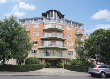 Thumbnail 2 bed flat for sale in Thomas More Building, Ickenham Road, Ruislip