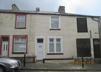 Thumbnail 2 bed terraced house to rent in Howsin Street, Burnley