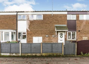 3 bed terraced house for sale in Auckland Drive, Birmingham B36
