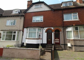 Thumbnail 6 bed property for sale in Earlsdon Avenue North, Earlsdon, Coventry