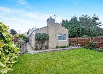 Thumbnail 2 bedroom bungalow for sale in White Way, Kidlington