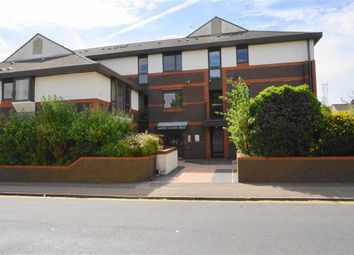 Thumbnail 2 bedroom flat for sale in Napier Court West, Southend-On-Sea, Essex