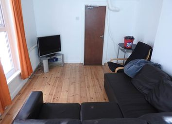 Thumbnail 5 bed property to rent in Brynmill Terrace, Brynmill, Swansea