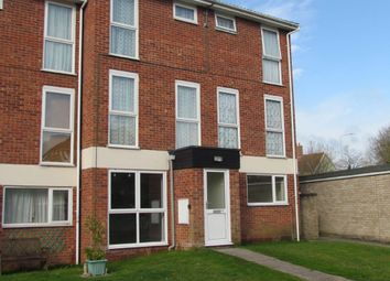 Thumbnail 2 bed flat for sale in Maltings Close, Halesworth