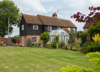 Thumbnail 4 bed detached house to rent in Whitebarns Lane, Hertfordshire