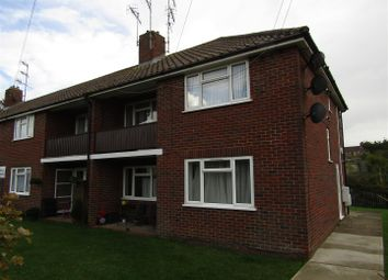 Thumbnail 1 bed flat to rent in Buxton Drive, Bexhill-On-Sea