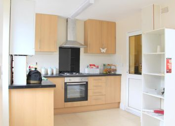 Thumbnail 4 bedroom terraced house to rent in Dorset Road, London