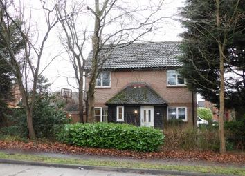 Thumbnail 3 bed detached house for sale in Spruce Close, Laindon, Basildon
