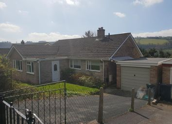 Thumbnail 3 bed detached bungalow for sale in Brecon, Powys LD3,