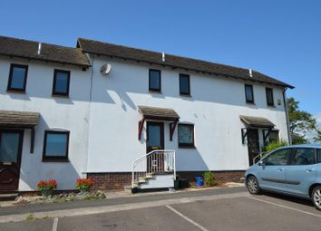 Thumbnail 2 bedroom terraced house to rent in Richards Close, Dawlish