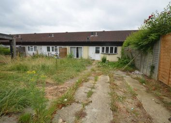 Thumbnail 3 bed bungalow for sale in St. Dunstans, Coffee Hall, Milton Keynes