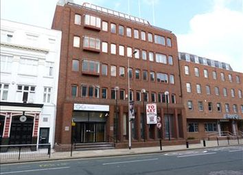 Thumbnail Office to let in George House, George Street, Hull, East Yorkshire