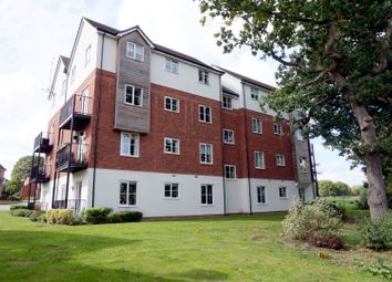Thumbnail 2 bed flat for sale in The Laurels, Tamworth