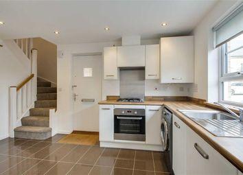 Thumbnail 2 bedroom detached house to rent in Lucias Lane, Stratford Manor, Milton Keynes