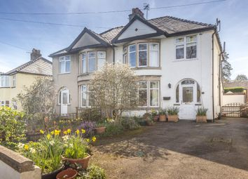 Thumbnail 3 bed semi-detached house for sale in Bellingham Road, Kendal