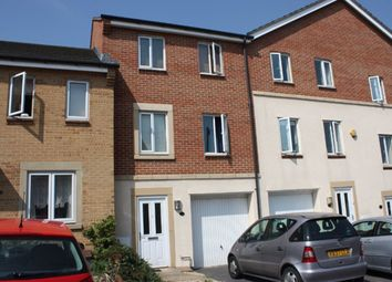 Thumbnail 3 bedroom terraced house for sale in Cropthorne Road South, Bristol