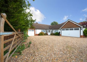 Thumbnail 3 bed detached bungalow for sale in East Hanningfield Road, Howe Green, Chelmsford