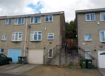 Thumbnail 3 bed semi-detached house for sale in Lowcliff Walk, Heckmondwike