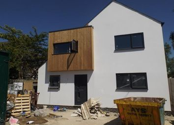 Thumbnail 2 bedroom semi-detached house for sale in Parkstone, Poole, Dorset