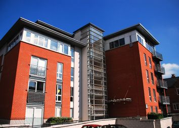 Thumbnail 2 bedroom flat to rent in Ropewalk Court, The Ropewalk, Nottingham