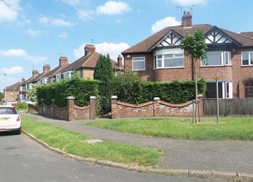 Thumbnail 3 bedroom semi-detached house to rent in Norton Road, Peterborough