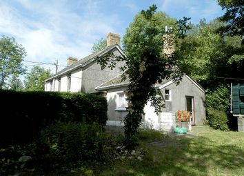 Thumbnail 2 bed detached house for sale in Brongest View, Brongest, Newcastle Emlyn, Ceredigion.