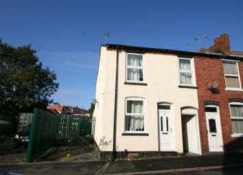 Thumbnail 2 bed end terrace house for sale in Meeting Street, Netherton, Dudley