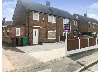 3 bed semi-detached house for sale in Hillington Rise, Bestwood NG5