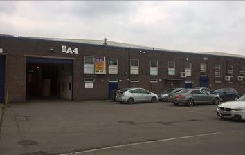 Thumbnail Light industrial to let in Unit A4, Electra Park Industrial Estate, Electric Avenue, Witton, Birmingham
