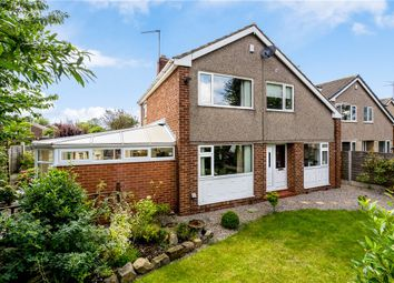 Thumbnail 4 bed detached house for sale in Dearne Croft, Wetherby