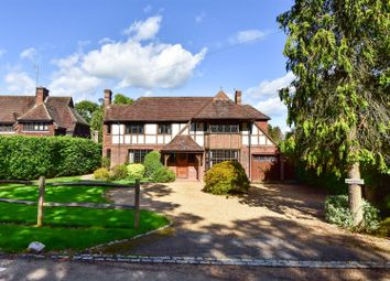 Lynx Hill, East Horsley, Leatherhead KT24. 5 bed property
