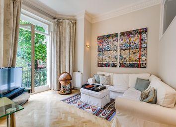 Thumbnail 1 bed flat for sale in Sloane Gardens SW1W, London