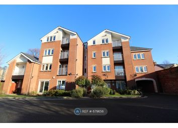 2 bed flat to rent in Barton Locks, Eccles, Manchester M30