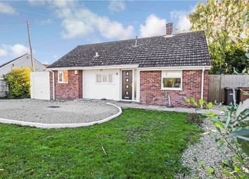 Thumbnail 3 bed detached bungalow for sale in Firgrove Road, North Baddesley, Southampton, Hampshire