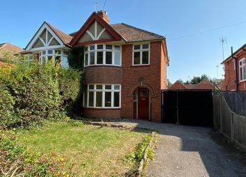 Thumbnail 3 bed semi-detached house for sale in Northumberland Avenue, Reading