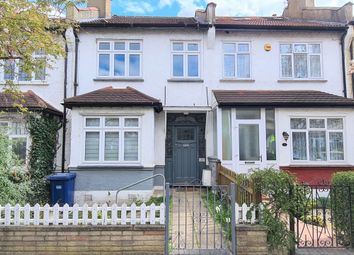 Thumbnail 3 bed terraced house for sale in Falkland Avenue, London
