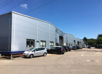 Thumbnail Warehouse to let in Greatham Road, Watford