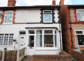 Thumbnail 2 bed property for sale in Trafalgar Road, Beeston, Nottingham